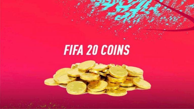 coins monedas fifa ultimate team