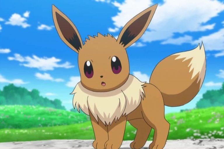 Truco para evolucionar a Eevee en Pokémon GO