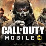 poster call of duty mobile
