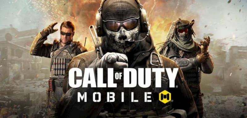 Call of Duty Mobile finaliza el año como uno de los mejores juegos del año