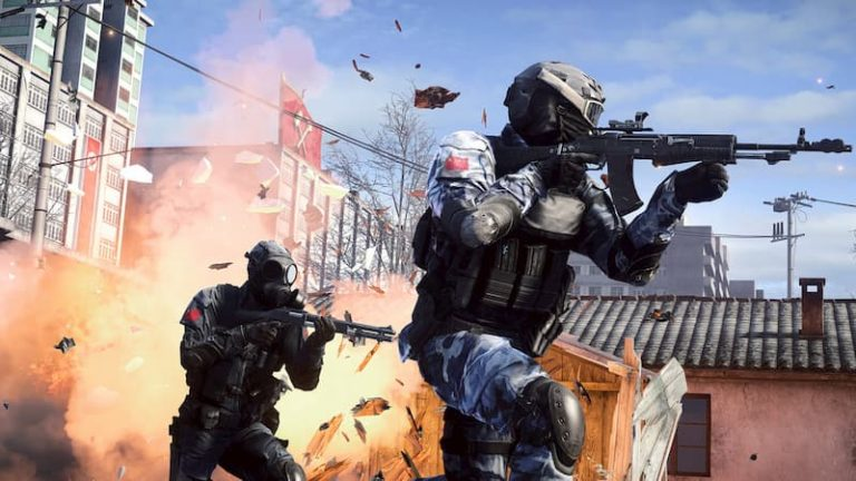 Call of Duty Black Ops 5: Primeros rumores