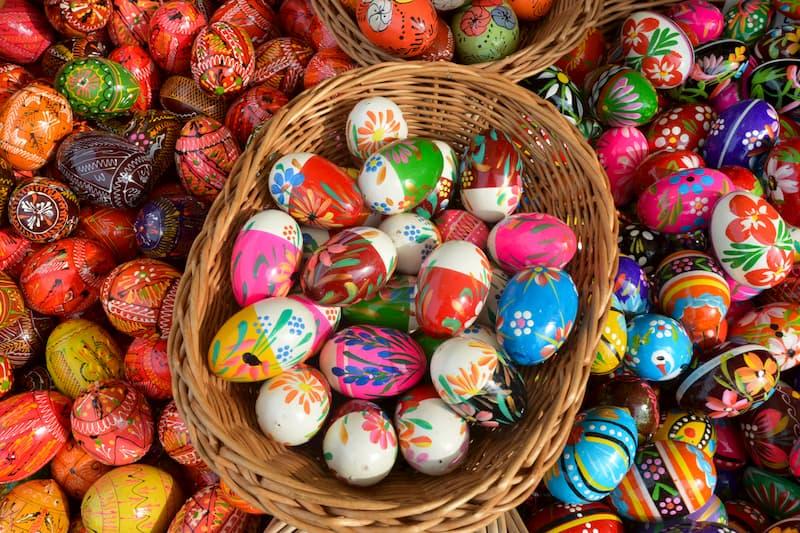¿Qué es un Easter Egg?