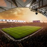 la gallaxy fifa stadium