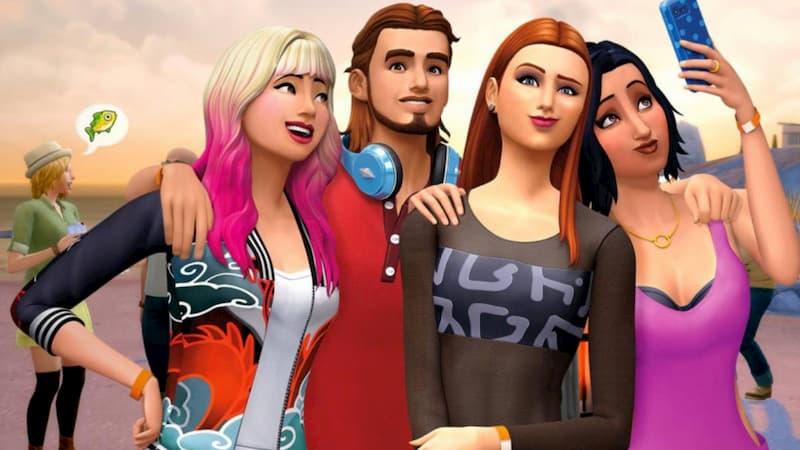 Los Sims 4: Trucos básicos