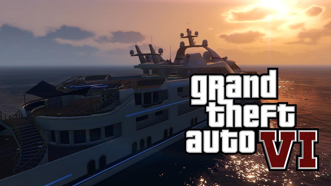 GTA VI podría anunciarse a finales de marzo