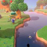 Consigue bambú en Animal Crossing: New Horizons