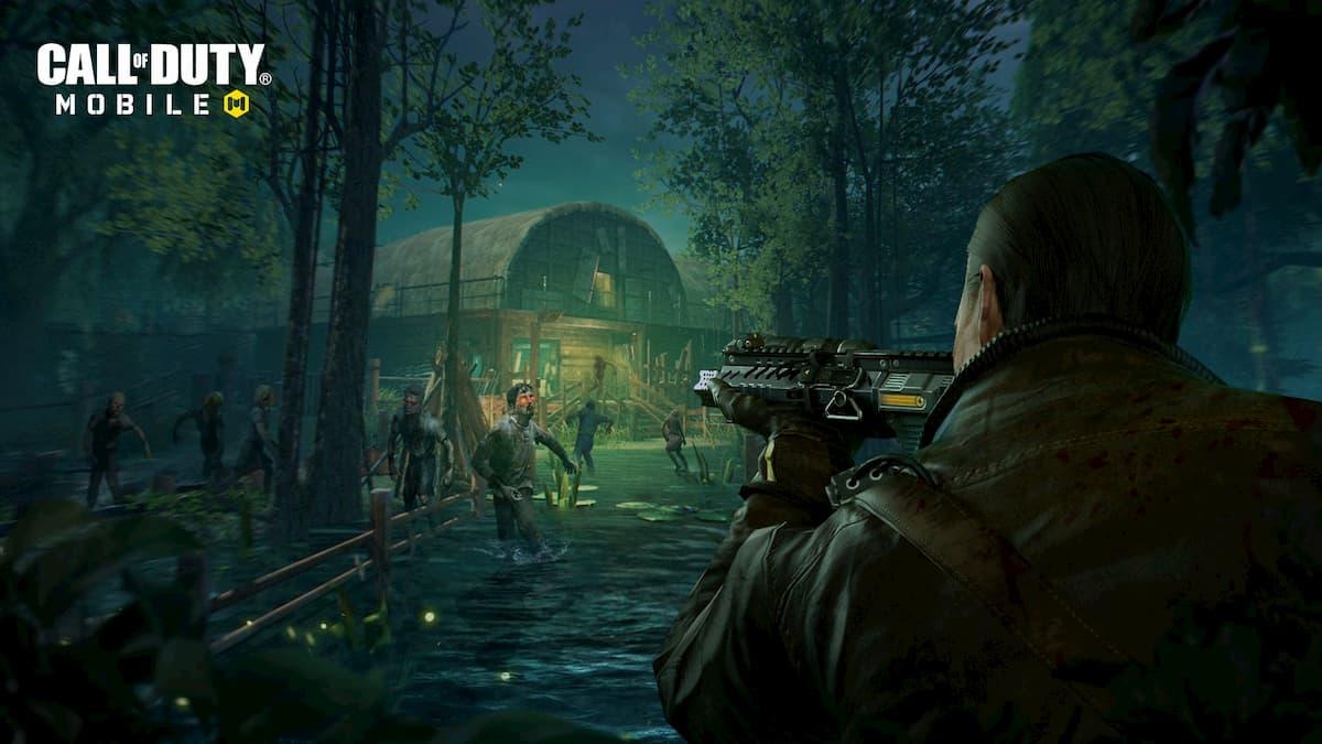 El modo zombies de Call of Duty mobile va a desaparecer