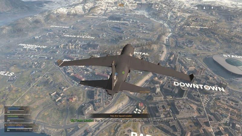 CoD Warzone: ¿Dónde aterrizar para encontrar mejores armas?   Kyaooo