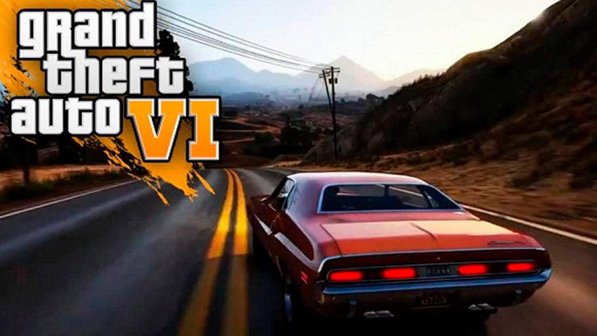 Rockstar calienta la ¿inminente? presentación de GTA 6