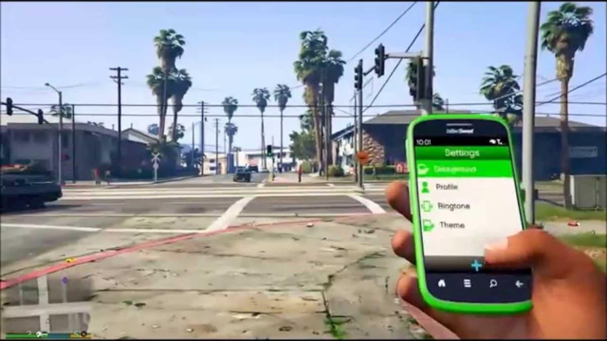 GTA 6: ¿Tendrá versión para Android y para iPhone?