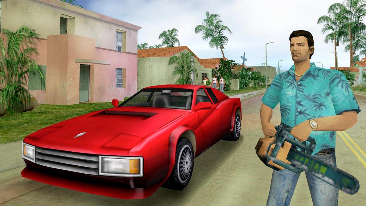 ¿El nombre oficial de GTA 6 será GTA Miami?