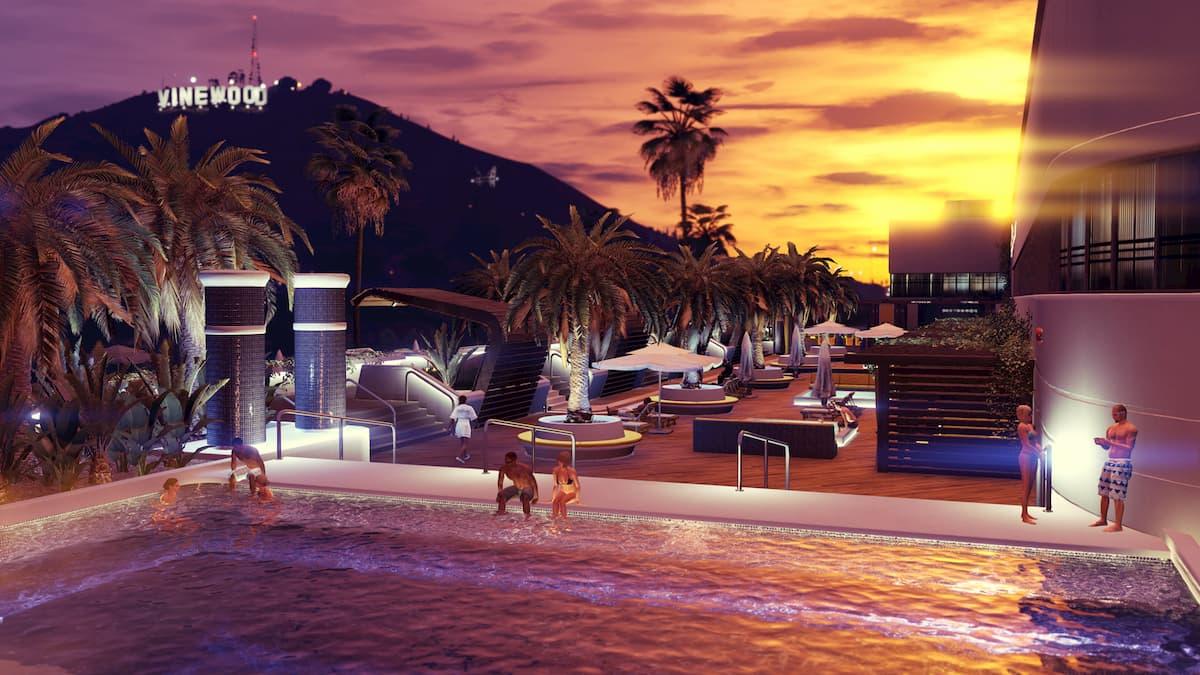 Rockstar seguirá con los eventos de GTA Online pese al coronavirus | Kyaooo