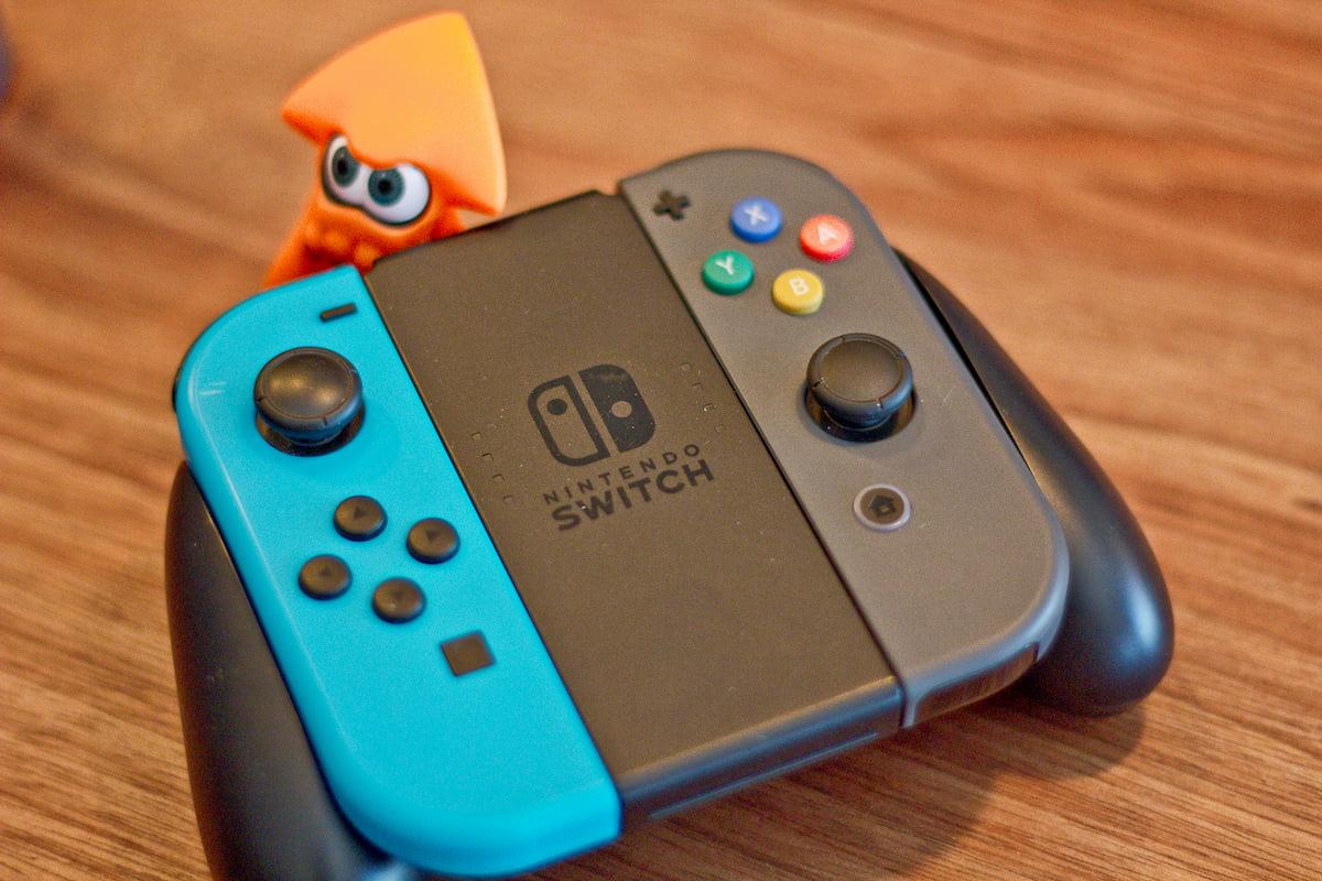 Estos son los 15 juegos más descargados en febrero en Nintendo Switch | Kyaooo