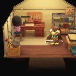Tienda Museo de Sócrates en Animal Crossing