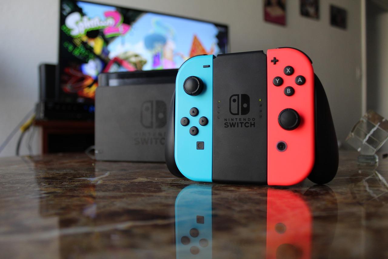 Nintendo Switch sufre problemas de stock en España