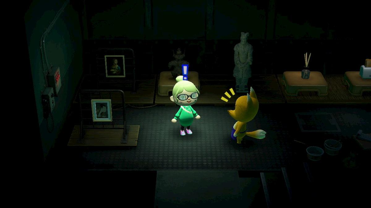 ¿Verdadero o falso? Identifica todas las piezas de arte de Ladino en Animal Crossing: New Horizons