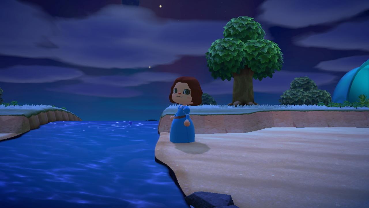 Una segunda actualización para verano llenaría de más contenido Animal Crossing: New Horizons