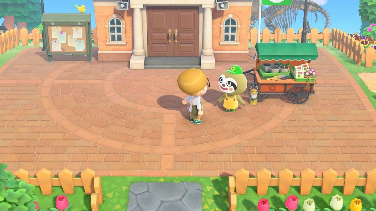 Animal Crossing: New Horizons recibe la actualización 1.2.0 y la llegada de nuevos personajes