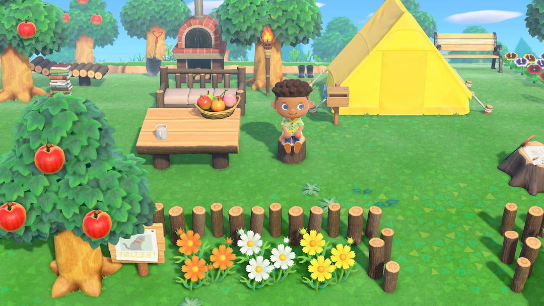 Animal Crossing, el juego más vendido digitalmente en su primer mes de vida