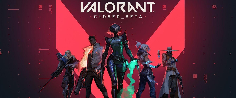Cómo conseguir la beta cerrada de Valorant