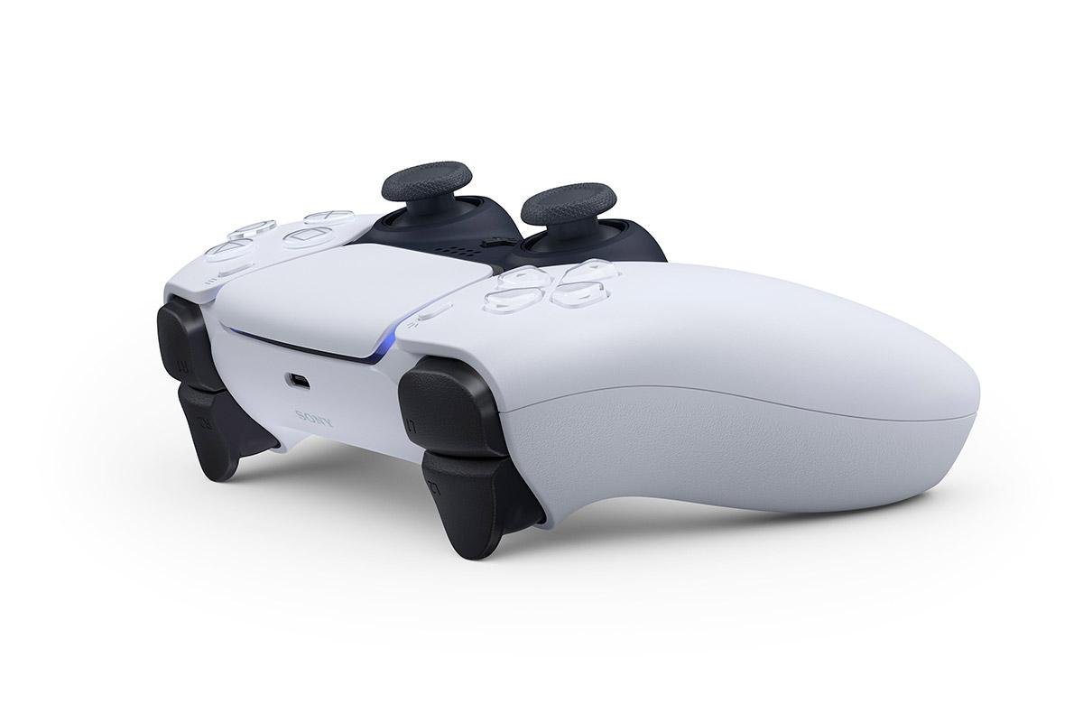 """DualSense, el nuevo """"DualShock"""" de PS5"""
