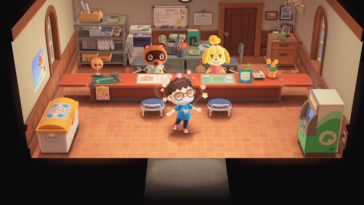 Guía para expulsar de tu isla a los vecinos en Animal Crossing: New Horizons