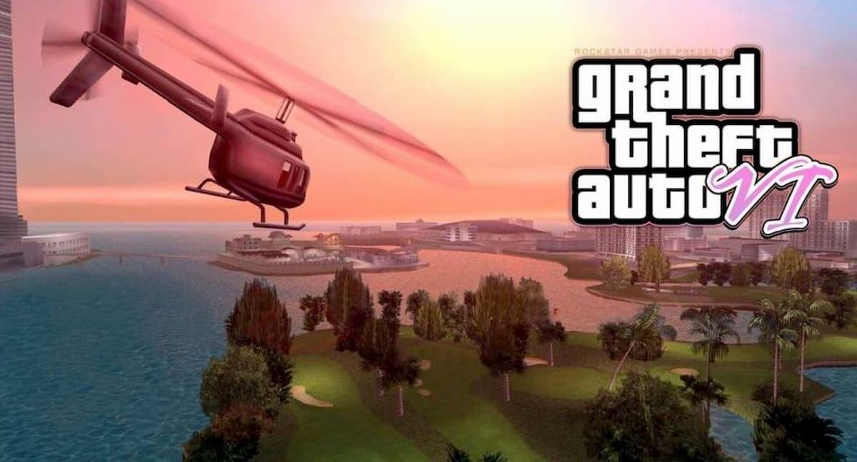 GTA 6: Fecha de lanzamiento