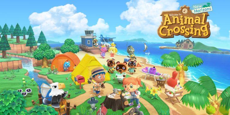 Trucos y guías de Animal Crossing: New Horizons