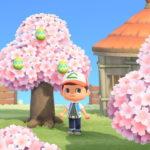 Evento Huevos de Pascua Animal Crossing