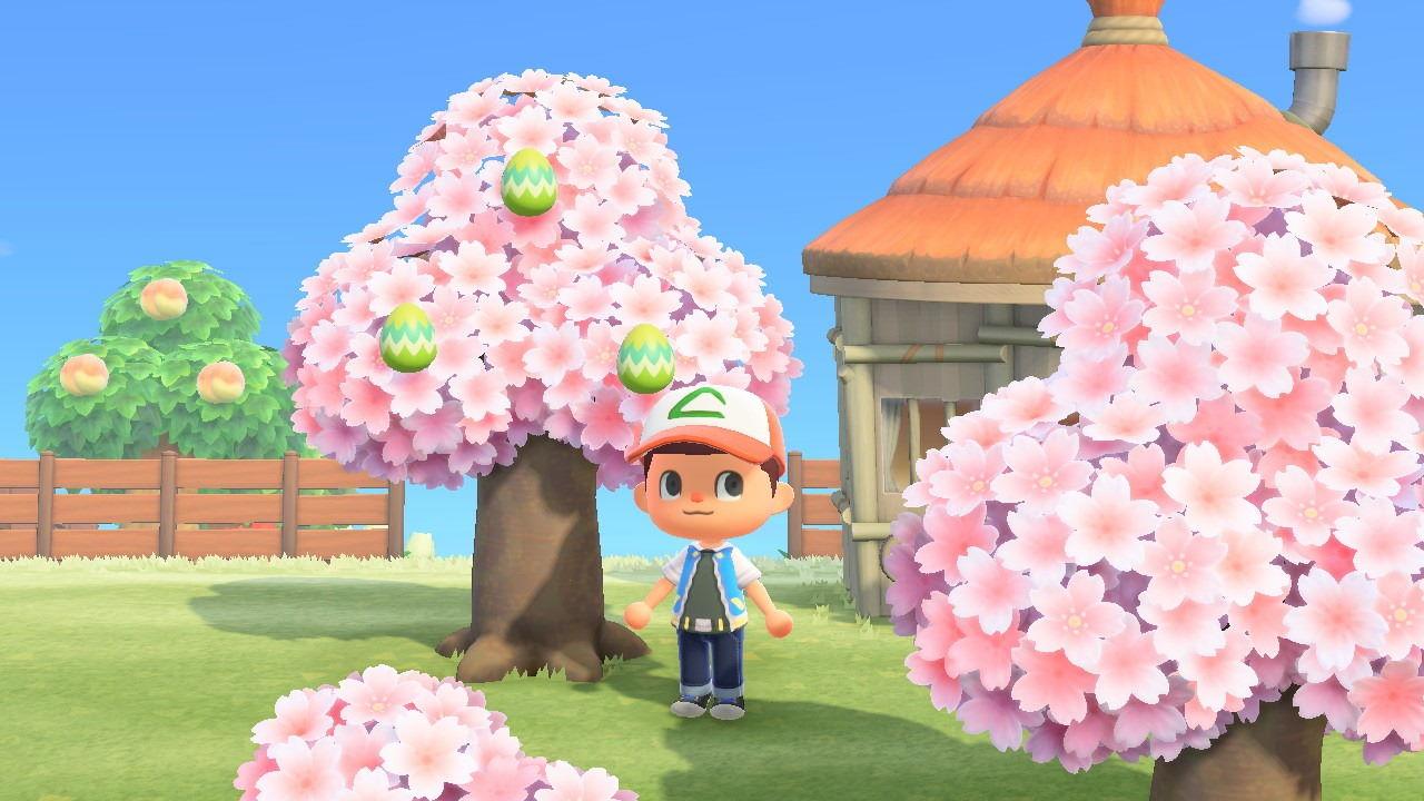 Guía del evento de Huevos de Pascua de Animal Crossing: New Horizons