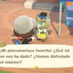 Kamilo y CJ, los compañeros de piso compradores ambulantes de animales en Animal Crossing