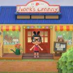 Cómo upgradear la Mini Nook en Animal Crossing: New Horizons