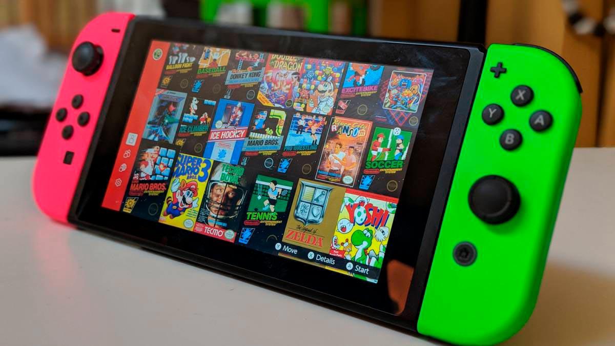 Los mejores juegos de Nintendo Switch | Kyaooo