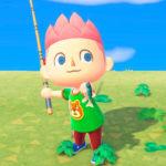 Lista de peces de primavera en Animal Crossing