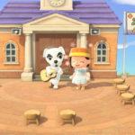 Cómo conseguir que totakeke visite nuestra isla de Animal Crossing: New Horizons