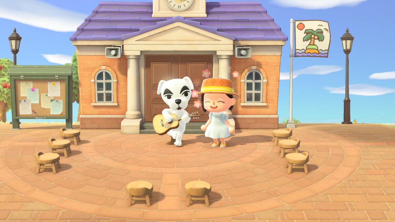Cómo lograr que Totakeke, el compositor de Animal Crossing, visite nuestra isla