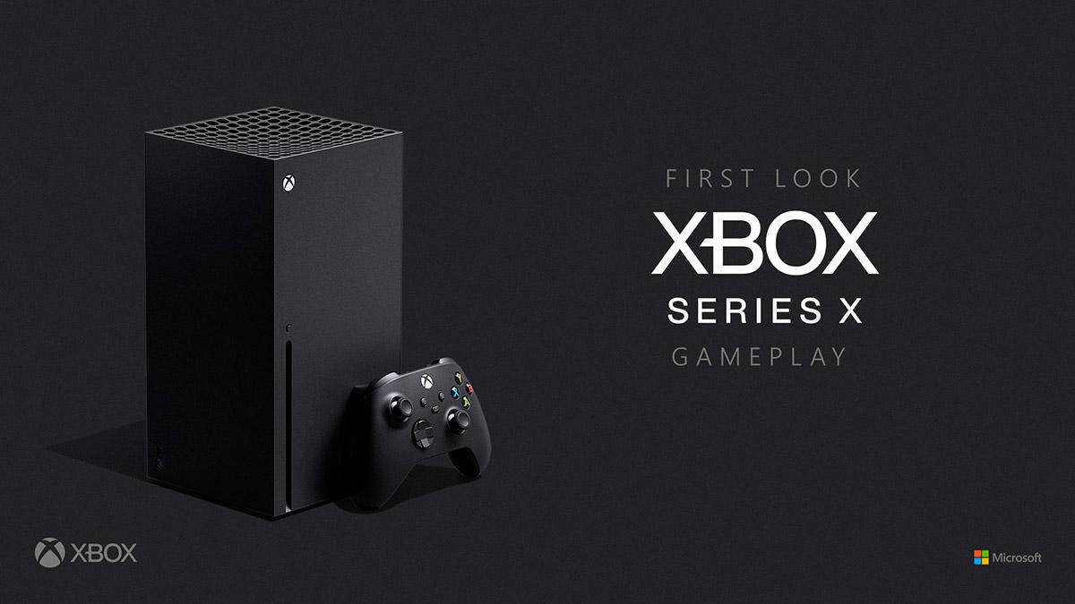 Fecha para descubrir la potencia de los gameplays de Xbox Series X
