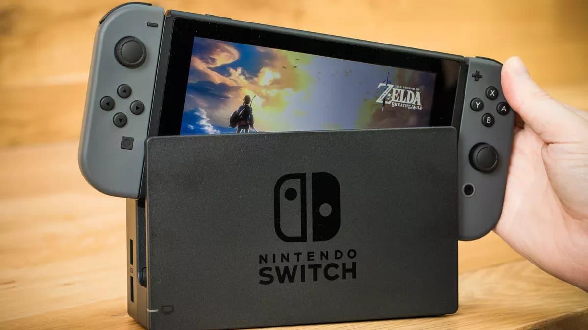Nintendo Switch, de récord en récord: supera las ventas de N64 y Gamecube juntas