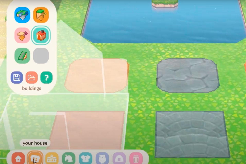 Cómo crear tu isla 5 estrellas de Animal Crossing de forma fácil en una web