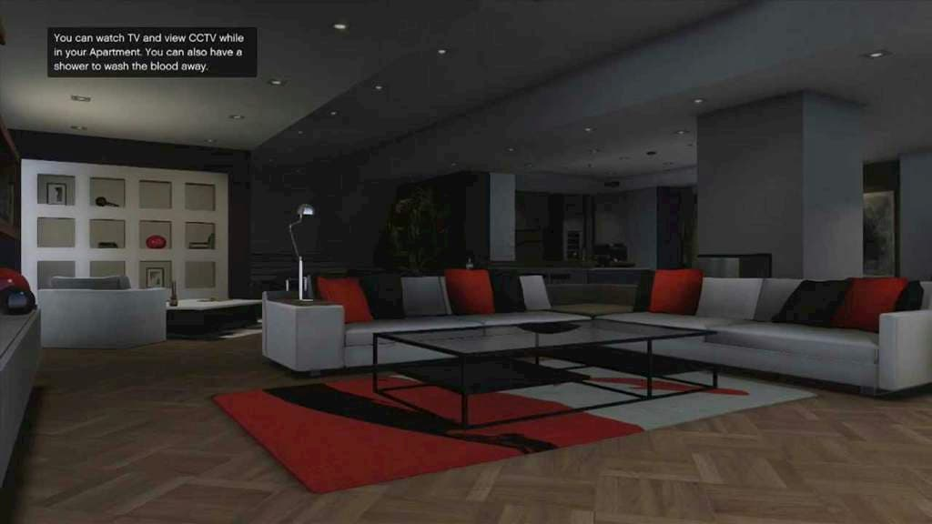 GTA Online: Mejores casas y propiedades que puedes comprar
