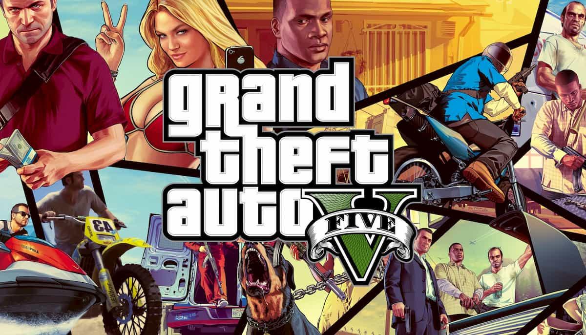 Motivos por los que deberías disfrutar y jugar al GTA V sí o sí