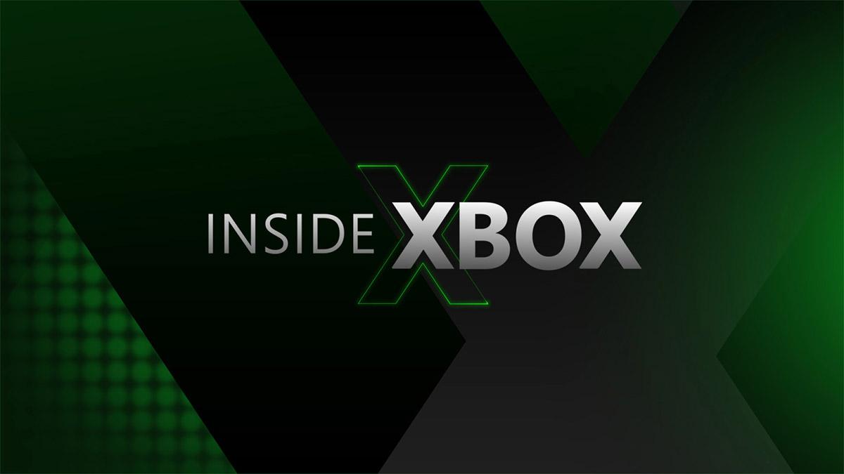 Todos los juegos de Xbox Series X del Inside Xbox de mayo