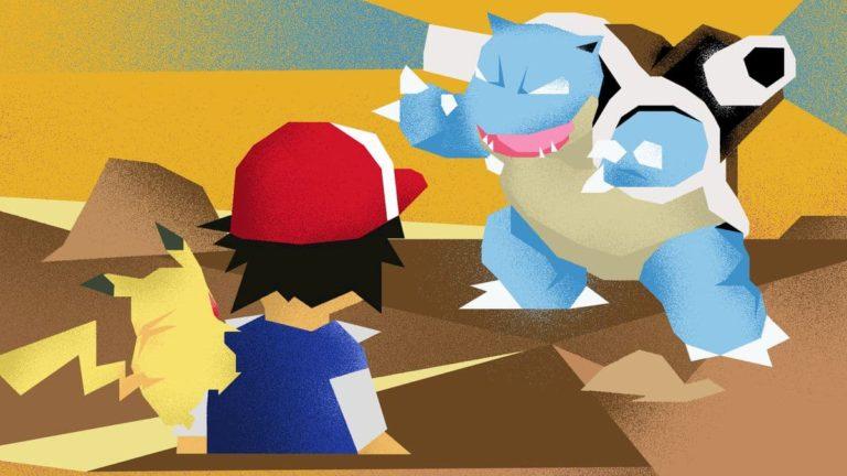 Tabla de tipos de pokémon y mejores pokémon por tipo