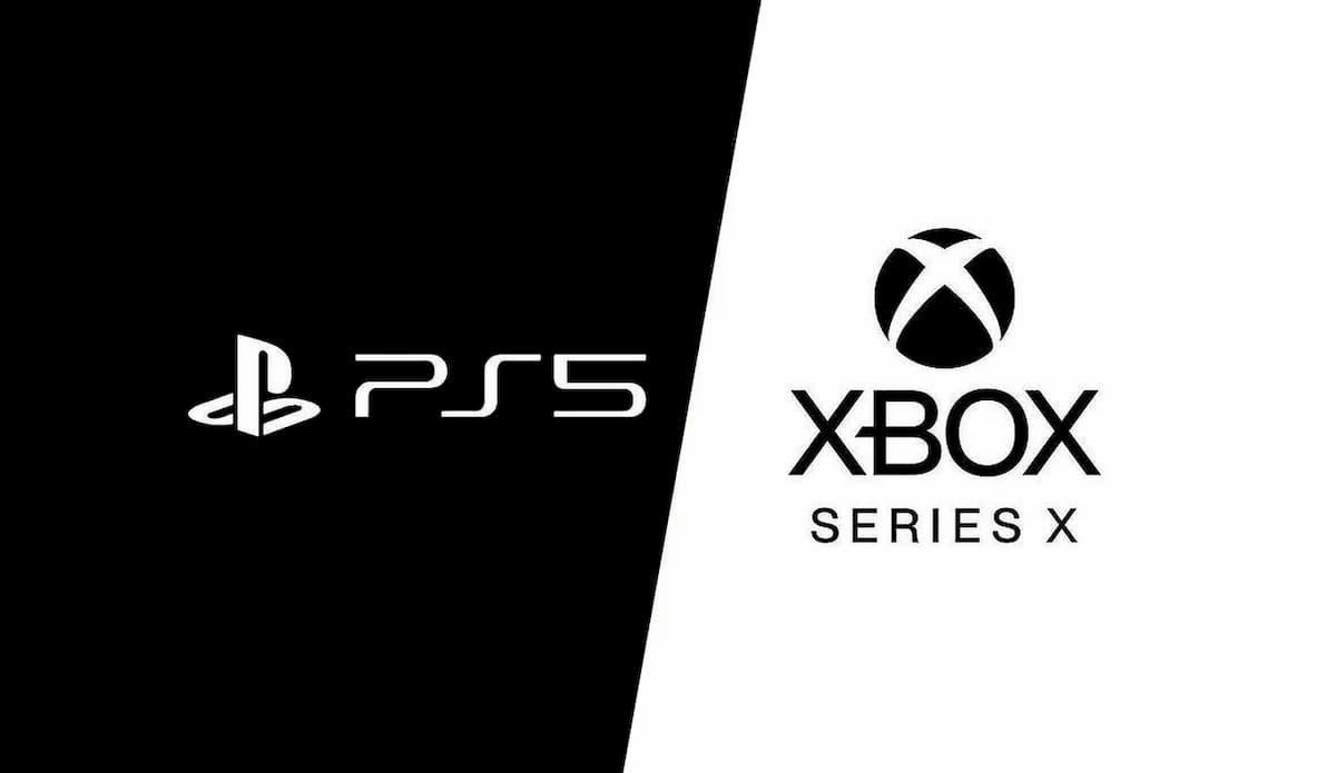 PS5 vs Xbox Series X: diseño de las consolas
