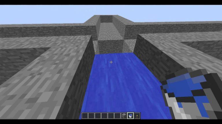 Así se construye una granja de experiencia en Minecraft