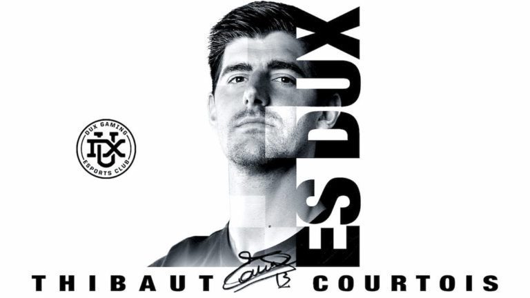 Courtois DUX Gaming