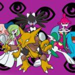 Estos son los mejores pokémon del tipo psíquico para el competitivo de Escudo y Espada