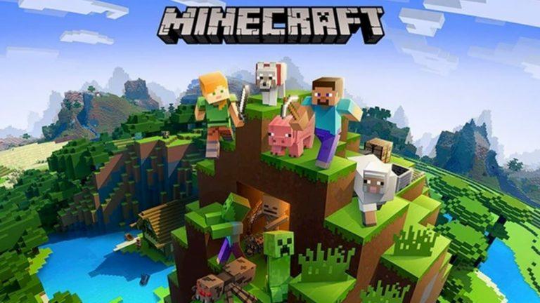 Minecraft para PC: Requisitos y especificaciones