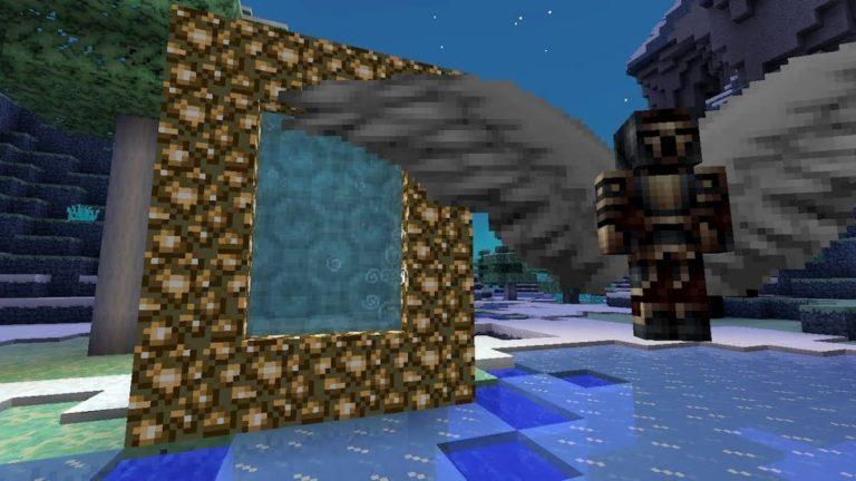 The Aether 2, uno de los mod más completos y trabajados de Minecraft