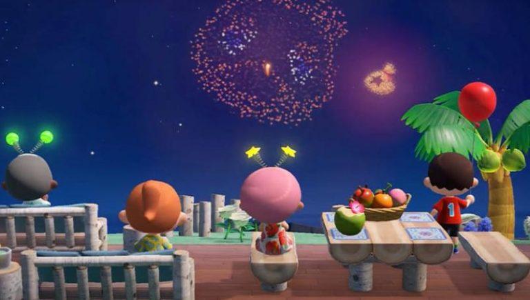 Estas son las novedades de la última actualización de Animal Crossing: New Horizons